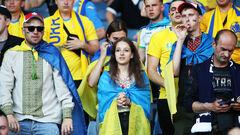 ЗАХОВАЙЛО: «Ми стоїмо за крок від нової історії українського футболу»