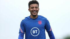 Боруссия подтвердила, что Санчо переходит в Манчестер Юнайтед