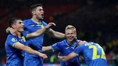 Руслан МАЛІНОВСЬКИЙ: «Не згоден, що в України вже немає завдань на Євро»