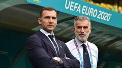 Мауро ТАССОТТИ: «Шева мечтает вернуться в Милан. Это наш дом»