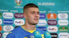 Батько Довбика: «До російського чемпіонату він точно не переїде»