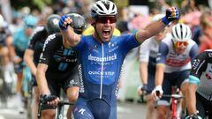 Тур де Франс. Вторая победа Кэвендиша