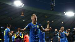 Леонід БУРЯК: «В Європі немає збірних, які Україна не може обіграти»