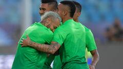 Бразилия – Чили. Прогноз на матч Дмитрия Козьбана