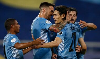 Уругвай – Колумбия. Прогноз на матч Младена Бартуловича