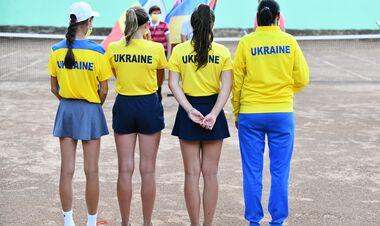 Сборная Украины U-14 проиграла в четвертьфинале Летнего кубка Европы