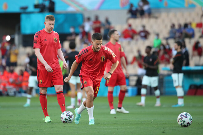 Бельгия – Италия. Прогноз на матч Младена Бартуловича