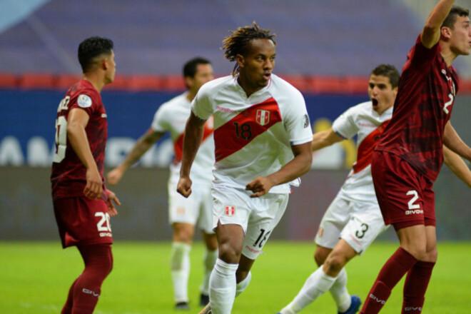 Перу – Парагвай. Прогноз на матч Младена Бартуловича
