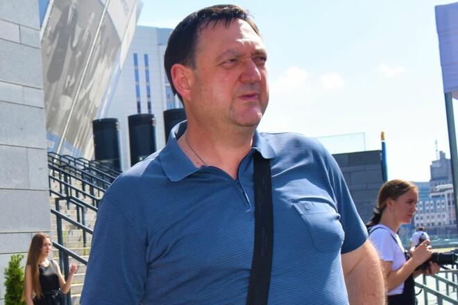 Вячеслав ЛЕЦКАН: «Подам в суд, если в УХЛ заявится еще один Сокол»