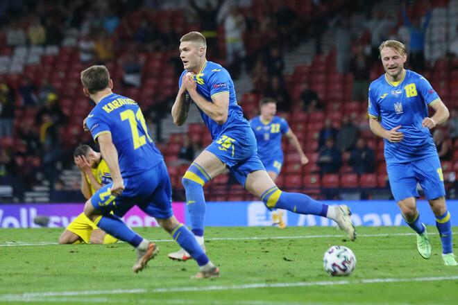 Украина – Англия. Прогноз на матч Младена Бартуловича
