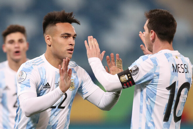 Аргентина – Эквадор. Прогноз на матч Младена Бартуловича