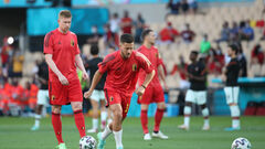 Бельгія – Італія. Прогноз на матч Младена Бартуловича