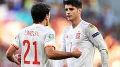 Швейцарія – Іспанія. 1/4 фіналу Євро-2020. Дивитися онлайн. LIVE трансляція