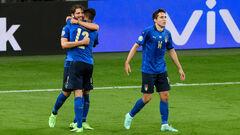 Бельгія – Італія. 1/4 фіналу Євро-2020. Дивитися онлайн. LIVE трансляція