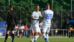 Источник: Динамо может сыграть с чемпионом Италии