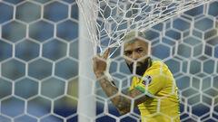 Де дивитися онлайн матч 1/4 фіналу Кубка Америки Бразилія - Чилі