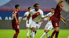 Перу - Парагвай. Прогноз на матч Младена Бартуловича