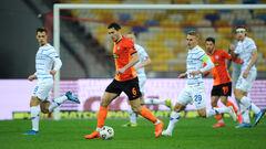 Динамо просить перенести матч за Суперкубок України на осінь