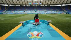 5 памятных для украинцев матчей на Стадио Олимпико