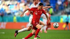 Знову пенальті! Іспанія проходить Швейцарію на шляху до півфіналу