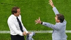 Италия установила рекорд чемпионатов Европы по длине победной серии