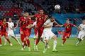 Эскадра шагнула в полуфинал. Сборная Италии в Мюнхене обыграла Бельгию