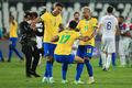 Бразилія в меншості втримала перемогу над Чилі та вийшла до півфіналу
