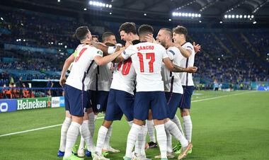 Сетка плей-офф Евро-2020. Определены обе полуфинальные пары