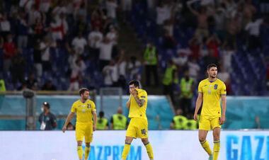 Александр СОПКО: «В матче с Англией украинцы были как школьники»