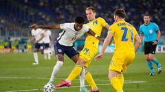 Євген МАКАРЕНКО: «Шевченко сказав, що ми можемо пишатися грою на Євро»