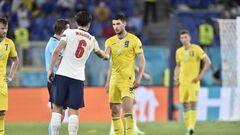 ЯРЕМЧУК: «Україна намагалася грати у свій футбол. Ми на правильному шляху»