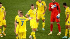 Йожеф САБО: «Ми – не топ-команда. Те, що ми в топ-8 Євро – вже добре»
