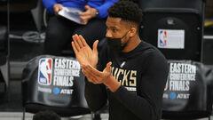 Легенда НБА: «Найкраще, що трапилося з Мілуокі — травма Адетокунбо»