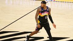 Гравець Фінікса стане чемпіоном НБА, навіть якщо програє фінал