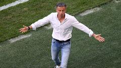 Луїс ЕНРІКЕ: «Хочемо дійти до фіналу і виграти його»