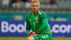 Віктор ЛЕОНЕНКО: «Шмейхель – найкращий гравець матчу Чехія – Данія»