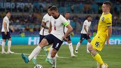 Англія здобула свою найбільшу перемогу на Євро