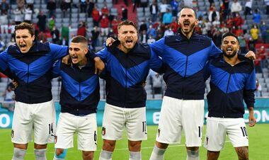 Італія - Іспанія. Прогноз на матч Дмитра Козьбана