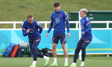 Англія – Данія. Прогноз на матч Дмитра Козьбана