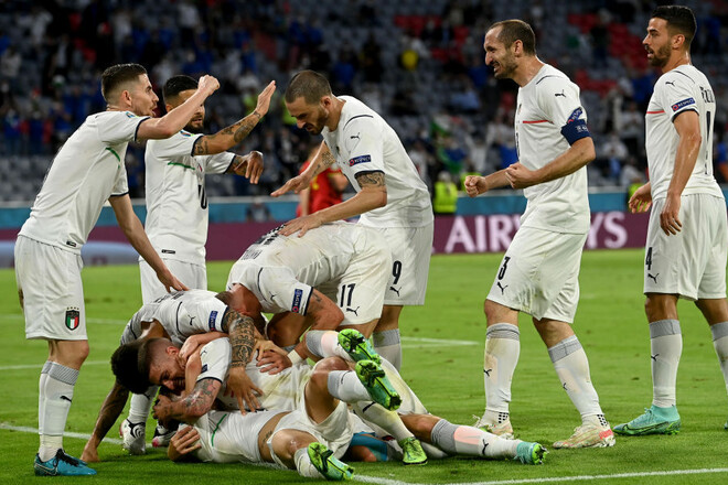 Прогноз испанской чемпионата по футболу