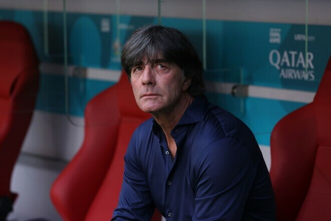 Йоахим Лев претендует на пост тренера сборной России