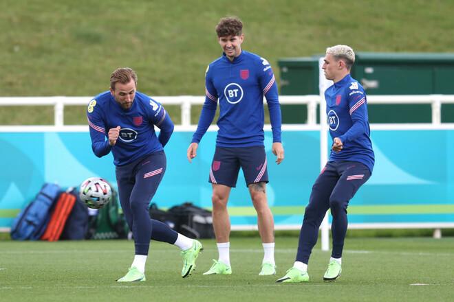 Англия – Дания. Прогноз на матч Дмитрия Козьбана