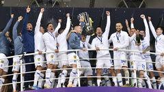 Джерело: Матч за Суперкубок України перенесений на вересень