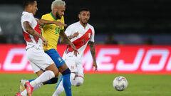 Бразилія – Перу. Прогноз і анонс на матч 1/2 фіналу Кубка Америки