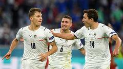 Де дивитися онлайн матч 1/2 фіналу Євро-2020 Італія – Іспанія