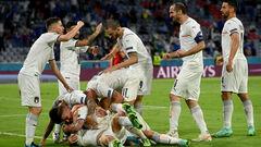 Італія – Іспанія. Прогноз і анонс на матч 1/2 финалу Євро-2020