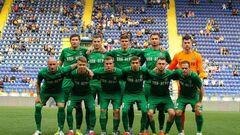 ВПК-Агро назначил нового тренера вратарей