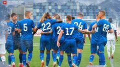 Цітаішвілі і Кулач - в основі Динамо на контрольний матч