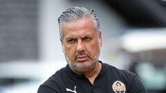 Жозе БОТУ: «Шахтер готов подписать новых игроков»