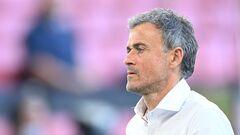 Луїс ЕНРІКЕ: «Збірна Італії дуже схожа на Іспанію»
